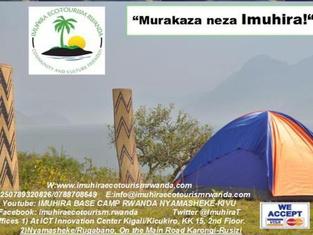 Imuhira Eco Tour Rwanda