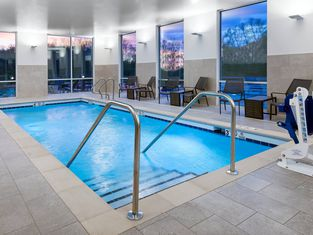 SpringHill Suites by Marriott Indianapolis Westfield