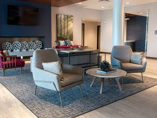Fairfield Inn & Suites by Marriott Davenport Quad Cities