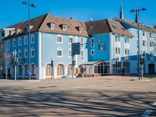 アイスベルク ホテル シティ