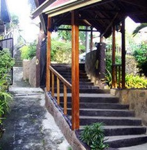 Casa Rey Francis Pension House & Restaurant Bohol