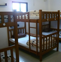 Backpacker 41 Hostel - Taichung