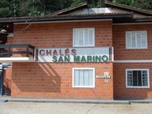 Chalés San Marino