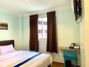 Summer Hotel Kota Kinabalu