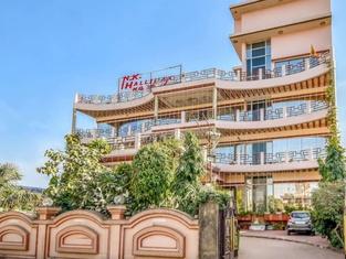 N K Hallimax Hotel  Kishangarh