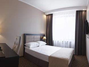 Aziya Biznes Hotel