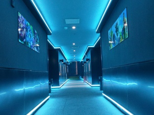 Gian Dream Ying e-sports Hotel