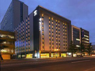 札幌站南口 JR 旅館