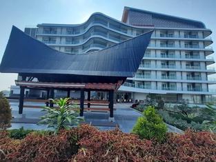 Labersa Toba Hotel & Convention Centre