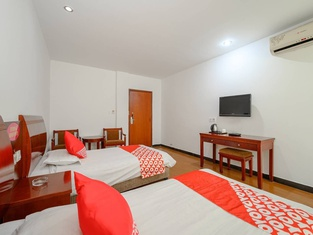 Ribao Hotel