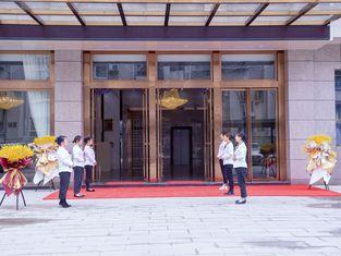 Wuxi Jinxi Hotel