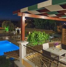 Villa Vita Holidays