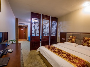 Guangyuan Jialong Hotel