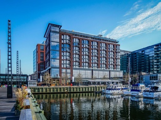 InterContinental - Washington D.C. - the Wharf