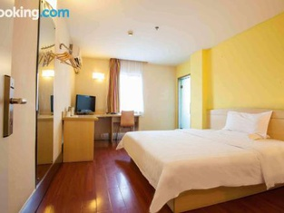 7Days Inn Xingtai South Yucai Road