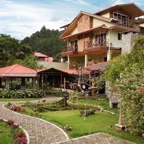 El Oasis Hotel y Restaurante