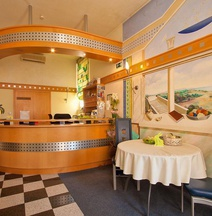 斯卡里達飯店