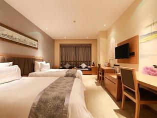 Scholars Hotel (Suzhou Moon Bay Nano Technology Park)