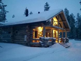Revontuli Cottage