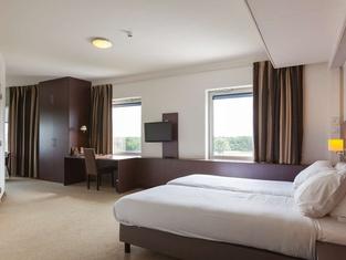 ハンプシャー ホテル - プラザ グローニンゲン