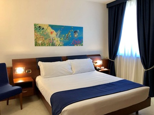 Best Western Hotel Nettuno