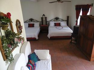 ホテル ラ クプラ