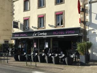 Hotel Le Derby
