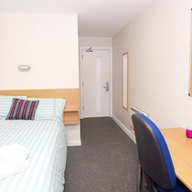 Victoria Lodge - Campus Accommodation