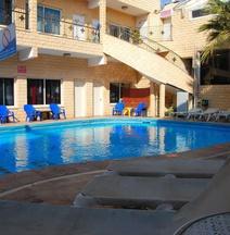 Oasis - Eilat - RED SEA