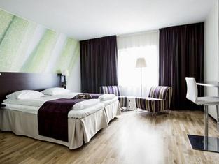コンフォート ホテル トロンハイム