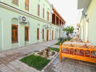 Hotel Malika-Bukhara