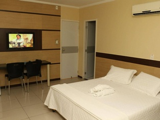 Águas Palace Hotel