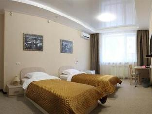 Mini Hotel Vizit