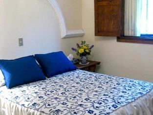 Villa Sueño Azul B&B