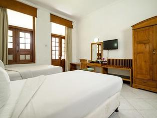 โรงแรมอินนา บาหลี เฮอริเทจ