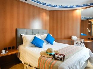 Club Hotel Eilat - 5 Stars Superior