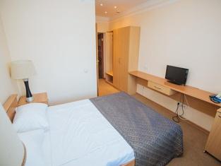 Hotel Tura