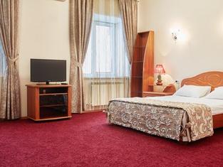 Hotel Anzas