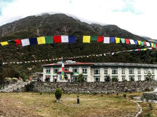 Yeti Mountain Home, Lukla