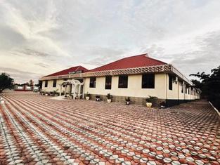 Mesuma Lodge