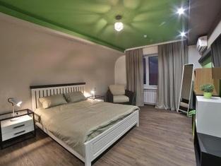 Nice Hostel Penza