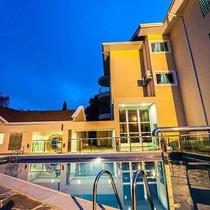 Golden Bean Hotel