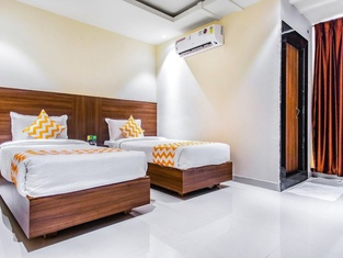 FabHotel RR Grand MG Road