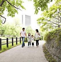 普乐美雅饭店 中岛公园 札幌