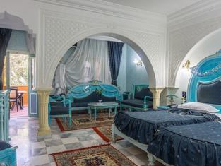 ホテル ユグルタ パレス