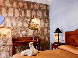 Hotel Casa Del Fraile
