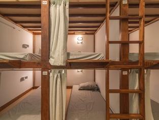 Wonderloft Hostel Jogja