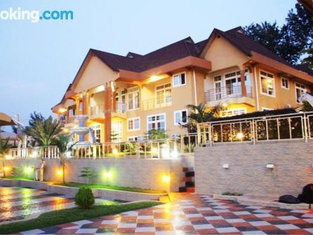 Mwitongo Garden Hotel