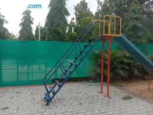 Chitravathi Holiday and Wellness Resort
