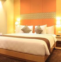 โรงแรมออลเซดายุ เคลาปา กาดิง